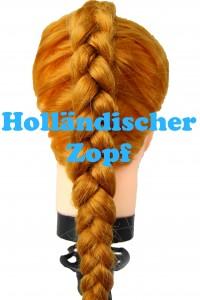 Holländischer Zopf
